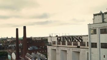 Guinness TV Spot, 'St. Patrick's Day: Silver Lining'