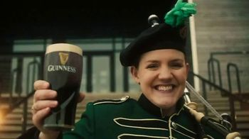 Guinness TV Spot, 'St. Patrick's Day: Silver Lining' - Thumbnail 10