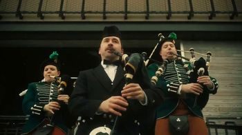Guinness TV Spot, 'St. Patrick's Day: Silver Lining' - Thumbnail 4