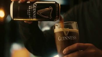 Guinness TV Spot, 'St. Patrick's Day: Silver Lining' - Thumbnail 6