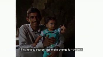 Save the Children TV Spot, 'Holidays: You Can Make Change for Children Like Hanan' - Thumbnail 9