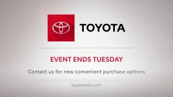 Toyota Presidents Day Sales Event TV Spot, 'Lincoln's Bicycle: Venza and Prius Prime' [T2] - Thumbnail 7