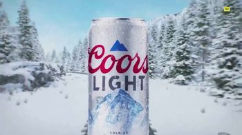 Coors Light TV Spot, 'Right From Your Fridge' Song by Berry Lipman Singers - Thumbnail 4