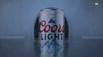 Coors Light TV Spot, 'Right From Your Fridge' Song by Berry Lipman Singers - Thumbnail 6