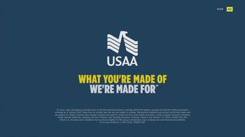 USAA Renters Insurance TV Spot, 'Made for the Stuff You Love' - Thumbnail 9