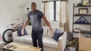 USAA Renters Insurance TV Spot, 'Made for the Stuff You Love' - Thumbnail 7
