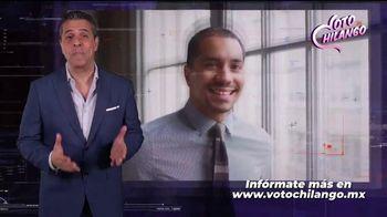 Vote Chilango TV Spot, 'Corazón Chilango' con Marco Antonio Regil [Spanish] - Thumbnail 2