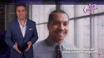 Vote Chilango TV Spot, 'Corazón Chilango' con Marco Antonio Regil [Spanish] - Thumbnail 3