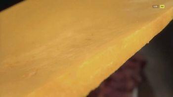 Cracker Barrel Cheese Black Ribbon Slices TV Spot, 'Bold' - Thumbnail 3