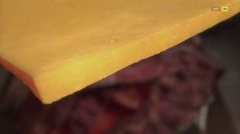 Cracker Barrel Cheese Black Ribbon Slices TV Spot, 'Bold'