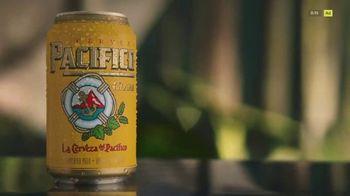 Cerveza Pacifico TV Spot, 'Preserving Outdoor Adventure' - Thumbnail 1