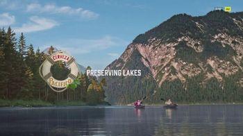 Cerveza Pacifico TV Spot, 'Preserving Outdoor Adventure' - Thumbnail 3