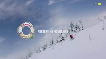 Cerveza Pacifico TV Spot, 'Preserving Outdoor Adventure' - Thumbnail 4