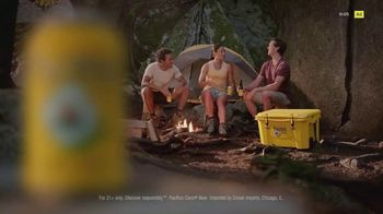 Cerveza Pacifico TV Spot, 'Preserving Outdoor Adventure' - Thumbnail 6