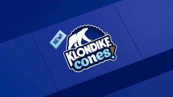 Klondike Cones TV Spot, 'What Would You Do' Song by Sven Erik Golden - Thumbnail 1