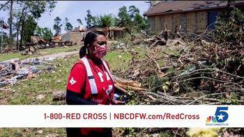 American Red Cross TV Spot, 'NBC 5 Dallas: Brave' - Thumbnail 1