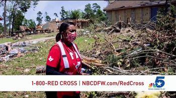 American Red Cross TV Spot, 'NBC 5 Dallas: Brave' - Thumbnail 2