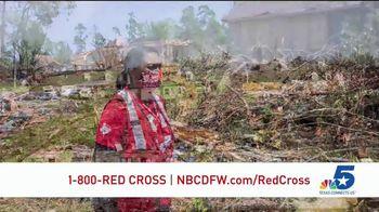 American Red Cross TV Spot, 'NBC 5 Dallas: Brave' - Thumbnail 3