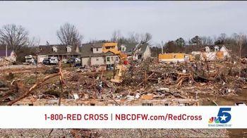 American Red Cross TV Spot, 'NBC 5 Dallas: Brave' - Thumbnail 4