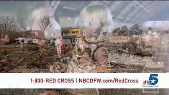American Red Cross TV Spot, 'NBC 5 Dallas: Brave' - Thumbnail 5