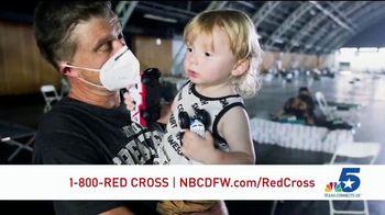 American Red Cross TV Spot, 'NBC 5 Dallas: Brave' - Thumbnail 6