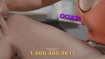 SkinPerfecta TV Spot, 'Corrector de piel instantáneo: dos meses gratis' [Spanish]