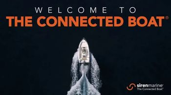 Siren Marine Siren 3 Pro TV Spot, 'Welcome to the Connected Boat' - Thumbnail 1