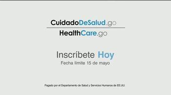 HealthCare.gov TV Spot, 'Ayuda financiara' [Spanish] - Thumbnail 9