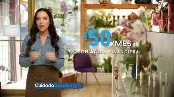 HealthCare.gov TV Spot, 'Ayuda financiara' [Spanish] - Thumbnail 3