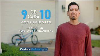 HealthCare.gov TV Spot, 'Ayuda financiara' [Spanish] - Thumbnail 6