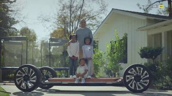 General Motors TV Spot, 'The Electric Future Starts Now' Song by FNDTY [T1]