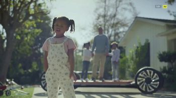 General Motors TV Spot, 'Lil E' Song by FNDTY [T1]