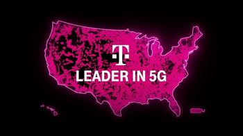T-Mobile Magenta MAX TV Spot, 'Upping the Benefits Without Upping the Price' - Thumbnail 1
