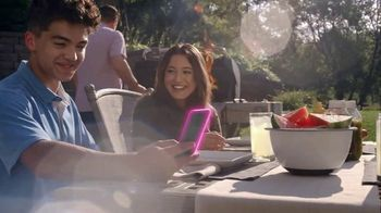T-Mobile Magenta MAX TV Spot, 'Upping the Benefits Without Upping the Price'
