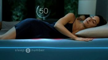 Ultimate Sleep Number Event TV Spot, 'Final Days: Save 50% and No Interest for 24 Months' - Thumbnail 4