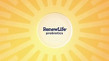 Renew Life Extra Care Probiotic TV Spot, 'Lives Right in Your Gut' - Thumbnail 1