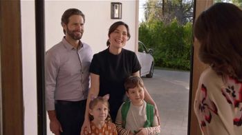 2021 Buick Encore GX TV Spot, 'Surprise Dinner Party' Song by Matt and Kim [T2]