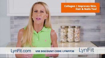 LynFit Pain Relief Repair and Recovery System TV Spot, 'Aches and Pains' - Thumbnail 8