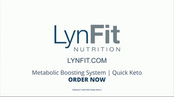 LynFit Metabolic Boosting System TV Spot, 'No Fun' - Thumbnail 10