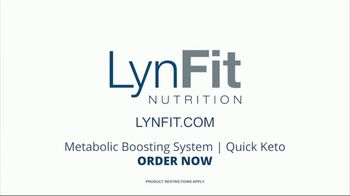 LynFit Metabolic Boosting System TV Spot, 'No Fun' - Thumbnail 9