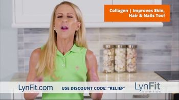 LynFit Pain Relief Repair and Recovery System TV Spot, 'Aches and Pains: Save 25%' - Thumbnail 7