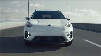 2020 Kia Niro EV TV Spot, 'Ends of the Earth' [T2] - Thumbnail 2