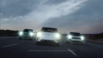 2020 Kia Niro EV TV Spot, 'Ends of the Earth' [T2] - Thumbnail 6
