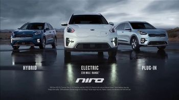 2020 Kia Niro EV TV Spot, 'Ends of the Earth' [T2] - Thumbnail 7