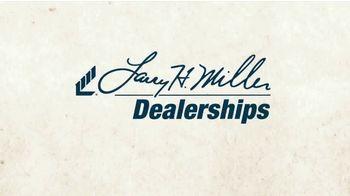 Larry H. Miller Dealerships Sweetheart Sale TV Spot, 'Sweet New Ride' - Thumbnail 1