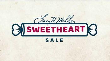 Larry H. Miller Dealerships Sweetheart Sale TV Spot, 'Sweet New Ride' - Thumbnail 4