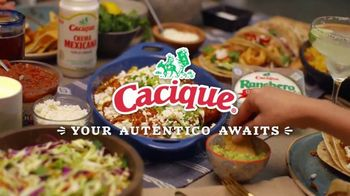 Cacique TV Spot, 'Story Behind Every Meal' - Thumbnail 8