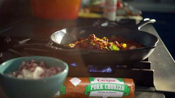 Cacique TV Spot, 'Story Behind Every Meal' - Thumbnail 2