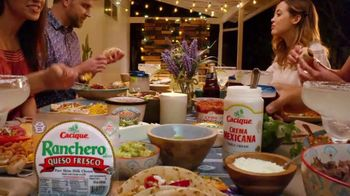Cacique TV Spot, 'Story Behind Every Meal' - Thumbnail 4