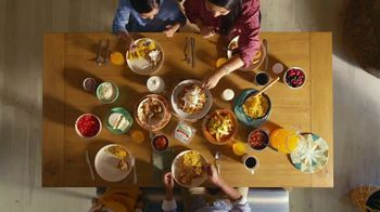 Cacique TV Spot, 'Story Behind Every Meal'